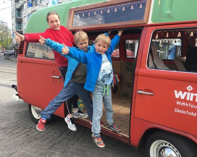 Dachentlueftung VW Bus T2 Erfahrungen