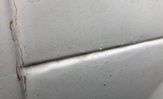 Nahtrost VW Bus T3 Tipps