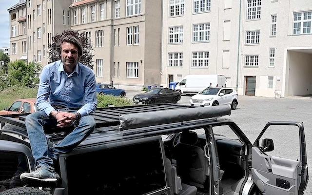 VW Bus Klassiker kaufen BusChecker copyright nils homann craftwerk berlin