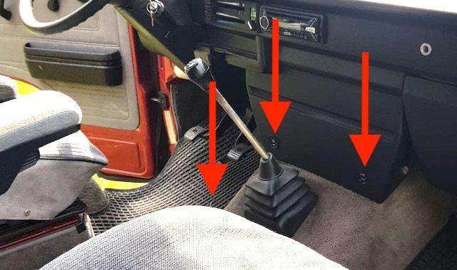 VW Bus T3 Camper was fehlt