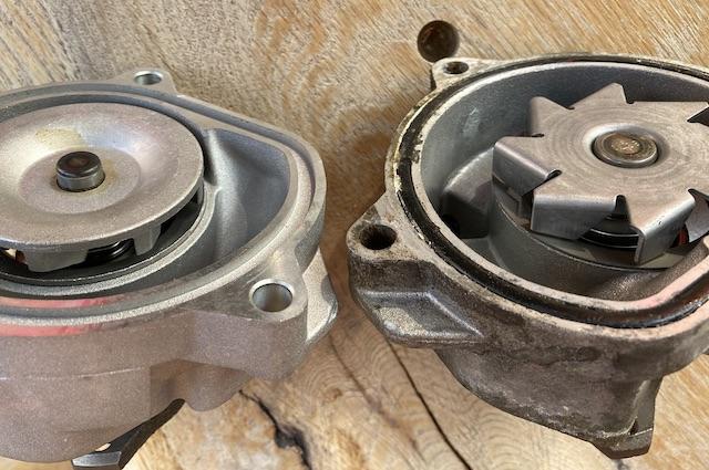 Wasserpumpe T3 WBX Boxer Benziner kaufen Erfahrungen