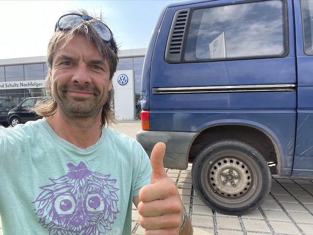 VW Bus kaufen FSN Gruppe und BusChecker